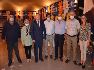 AK Parti Koçarlı 6. olağan gençlik kongresi yapıldı