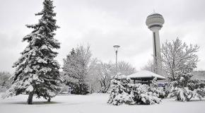 Balkanlardan yeni soğuk hava dalgası geliyor