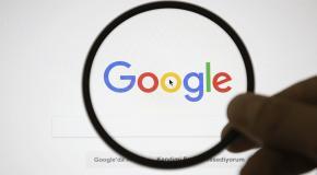 Google, üretimde geri dönüştürülmüş maddeleri kullanacak