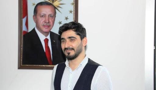 "Başkan Arslan, ""AK Parti Milletin Partisidir"""